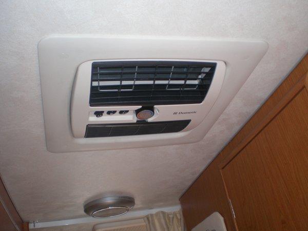 Klimatizácie 220/380V