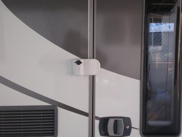 Zabezpečenie karavan