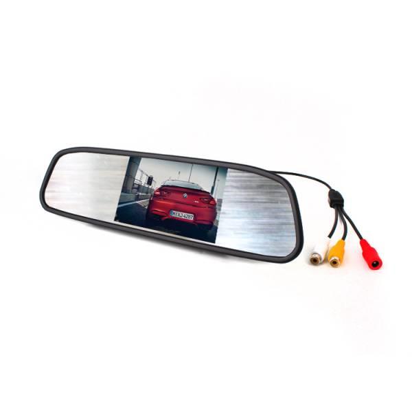 Parkovacie kamery